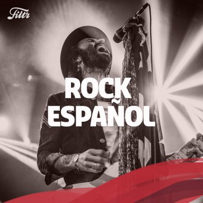 Rock Español – Rock & Pop Rock 2020 al 2000