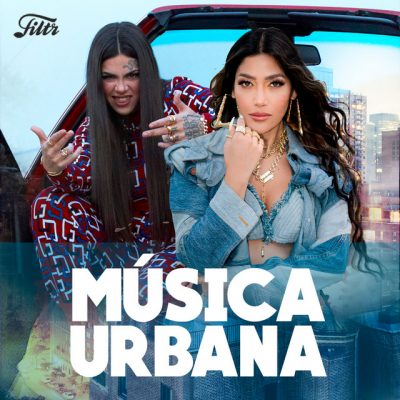 Música Urbana 2021