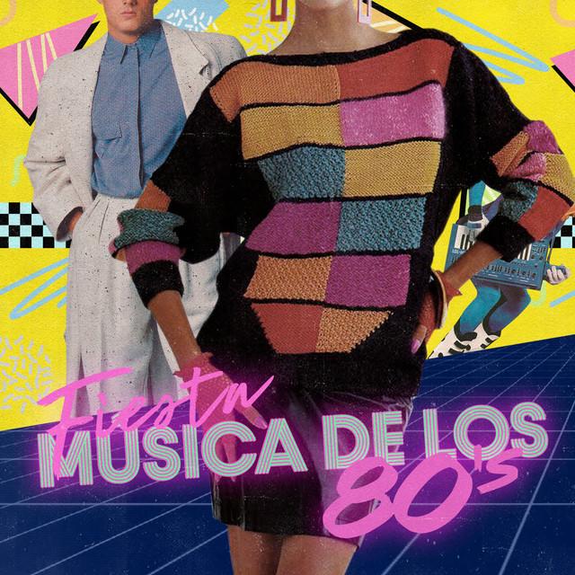 Música de los 80s