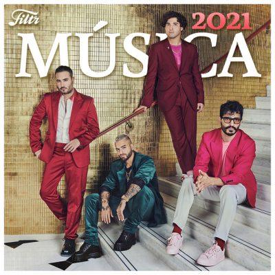 Música 2021 🎧 Lo mejor de 2021 ft Perfecta Reik & Maluma