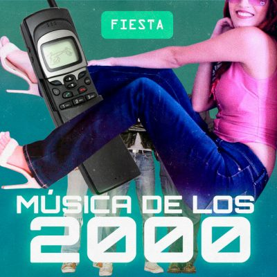 Best of 2000s Hits : Música de los 2000s