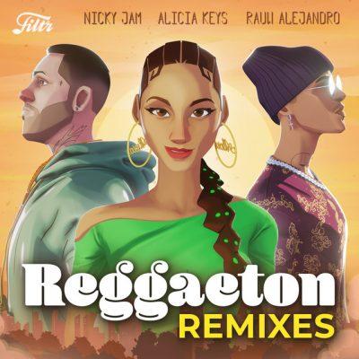 Reggaeton Remixes 2021 · Best Latin Remixed