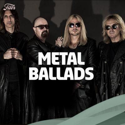 Metal Ballads