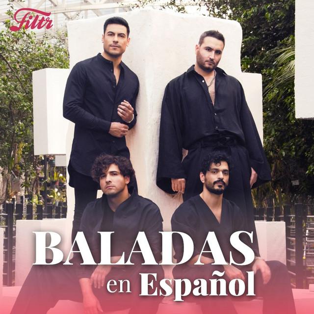 Baladas en Español · Las Mejores Baladas Pop Español del 2021 y de los 2000