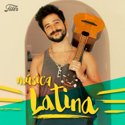 "Musica Latina 2021 · Éxitos Latinos · Camilo ""Dime ya por qué. Dime por qué te fuiste, dímelo, bebé"""