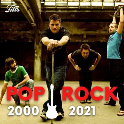 Pop Rock Español (2000 – 2021) El Canto del Loco – Zapatillas
