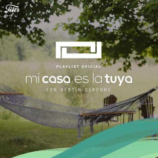 Mi Casa Es La Tuya Playlist Oficial Sony Music España