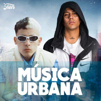 Música Urbana 2021 · Hits Urbanos España