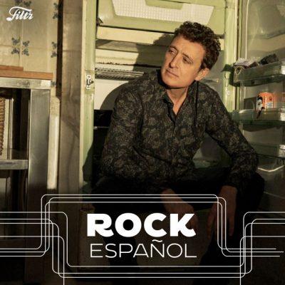 Rock Español – Rock & Pop Rock en español de los 80s, 90s, 2000s y 2010s