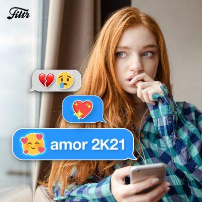 Canciones de Amor Moderno ???? Amor 2K21