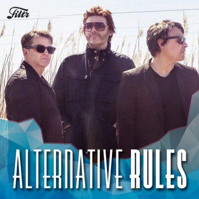 Musica Alternativa · Rock Alternativo en Inglés