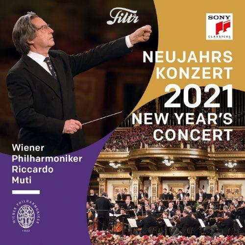 Música Clásica 2021 · Concierto de Año Nuevo 2021