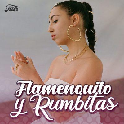 Flamenquito y Rumbitas 💃 La mejor música flamenca