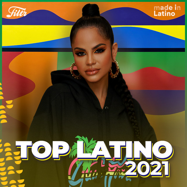 Top Latino 2021 ????