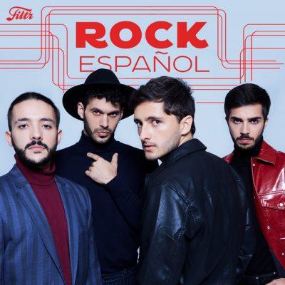 Rock Español · El Mejor Rock en Español