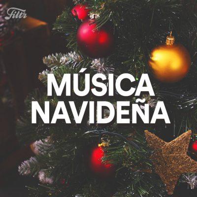 Música Navideña 🎄