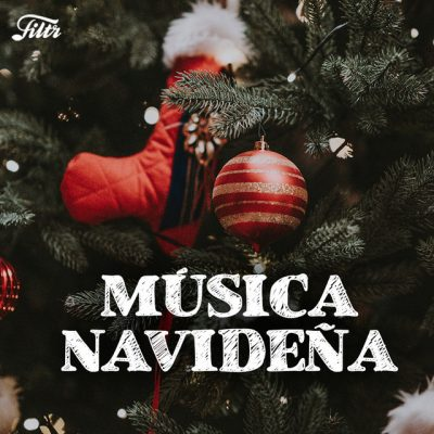 Música Navideña 🎄 Éxitos de Navidad en Inglés y Español