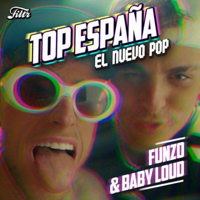 Top España 2021 : 'El Nuevo Pop Español'