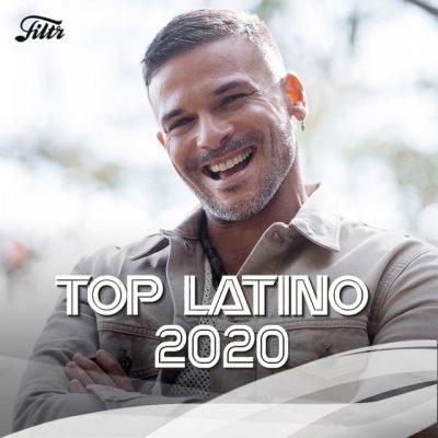 Top Latino 2020 'El Mejor Pop Latino de 2020'