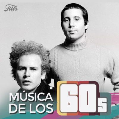 Música de los 60s