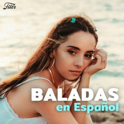Baladas en Español · Las Mejores Baladas Pop Español del 2020 y de los 2000