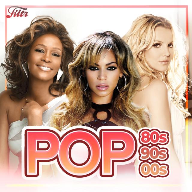 POP 80s & 90s & 00s Hits