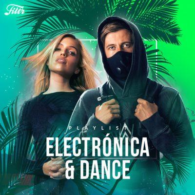 Electrónica 2021 & Dance Music : La Mejor Música Electrónica 2021