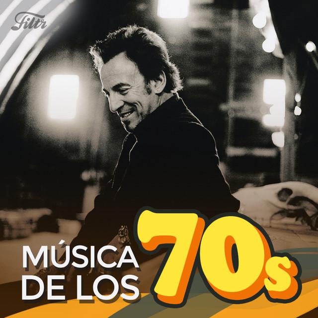 Música de los 70s