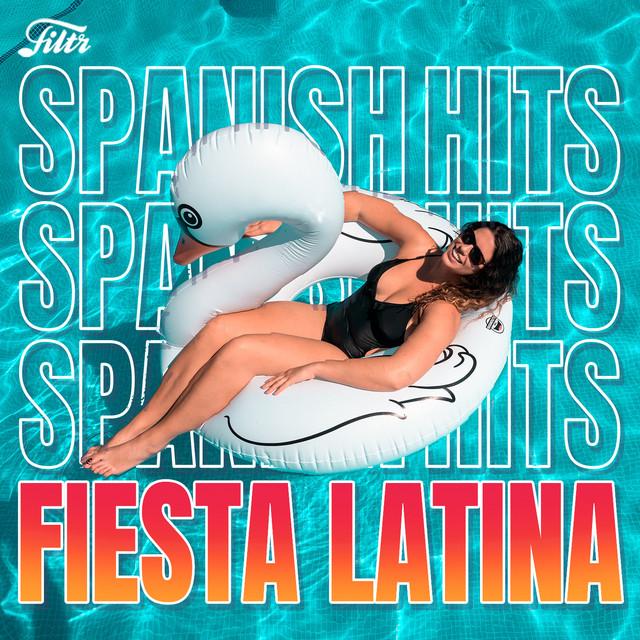 SPANISH HITS ???? Latino Party : 'Fiesta Latina' ????