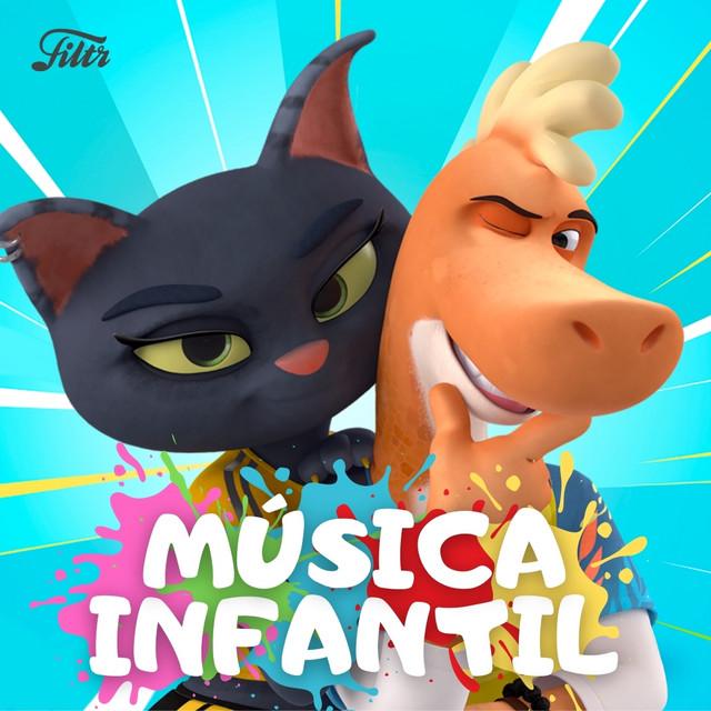 Música Infantil · Canciones para Niños