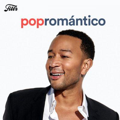 Pop Romántico en Inglés
