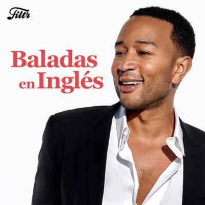 Baladas en Inglés (2021, 2020s & 2010s) 💕