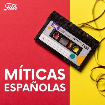 Míticas Españolas