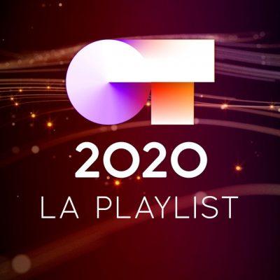 Operación Triunfo 2020 : La Playlist Oficial