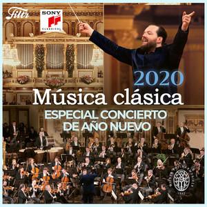 Música Clásica 2020 : Especial Concierto de Año Nuevo – Wiener Philharmoniker