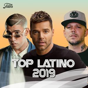 Top Latino 2019 'El Mejor Pop Latino de 2019'