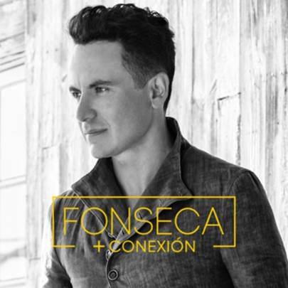 """Fonseca presenta la edición especial de su último álbum """"+Conexión"""", el cual incluye cinco nuevas canciones"""