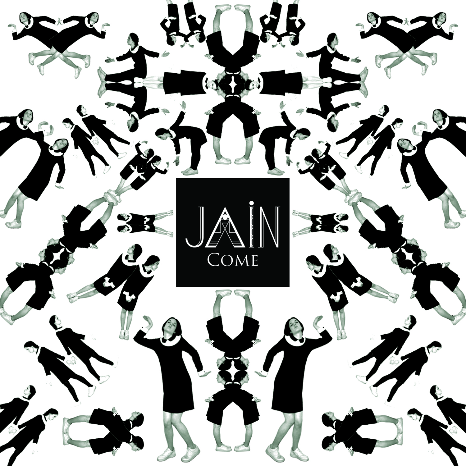 "Descubre a Jain, la artista francesa que ha enamorado a toda Europa con su single debut ""Come"""