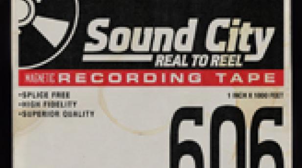 """El álbum """"Sound City-Real to Reel"""" (la BSO de la película Sound City, dirigida por Dave Grohl) se pone a la venta el 12 de Marzo"""