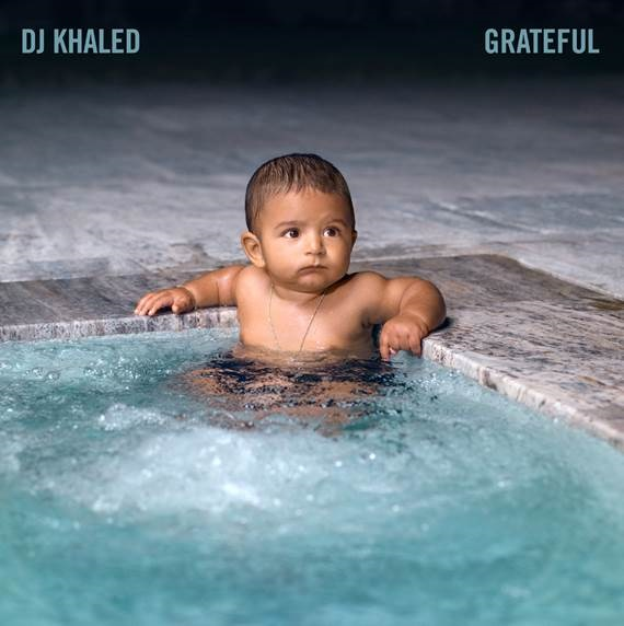 "DJ Khaled lanza su esperado álbum ""Grateful"""