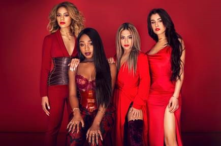 "Fifth Harmony vuelve con su nuevo single ""Down"" Ft. Gucci Mane"
