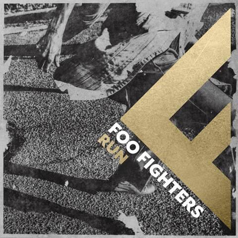 """Hoy se publica """"Run, el nuevo single y videoclip de Foo Fighters"""