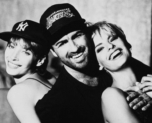 """Sony Music anuncia """"Listen Without Prejudice 25"""", la reedición del legendario álbum de George Michael"""