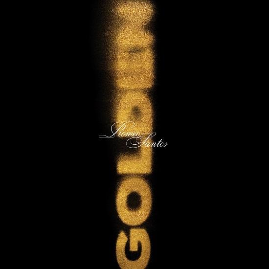 """El nuevo álbum de Romeo Santos """"Golden"""" debuta #1 en ventas en EEUU y #3 en España"""