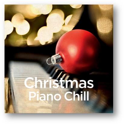 """Hoy a la venta """"Christmas Piano Chill"""", con los éxitos navideños más destacados en versión para piano"""