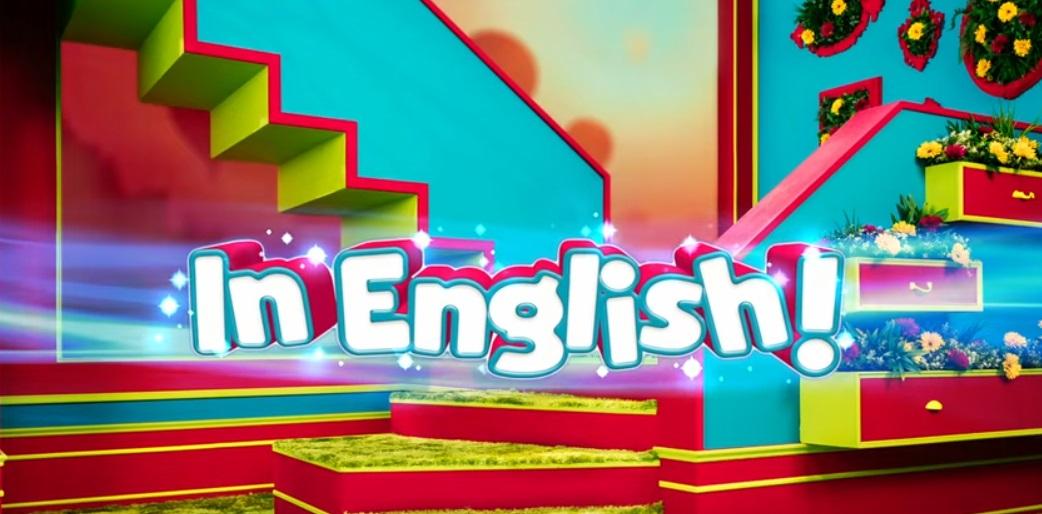"""Ya puedes ver el tráiler de """"Cantajuego In English!"""" el nuevo y esperado DVD+CD de Cantajuego"""