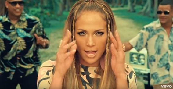 """Jennifer Lopez estrena el vídeo de su single """"Ni Tú Ni Yo"""" junto a Gente de Zona"""