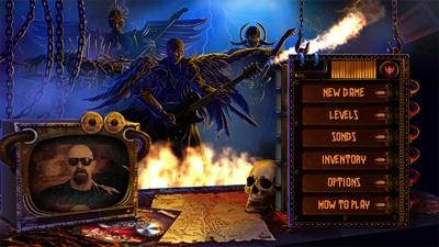 """Judas Priest anuncia el lanzamiento de un nuevo juego para Smartphones, """"Judas Priest: Road To Valhalla"""""""