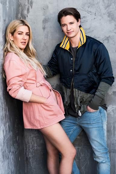 """""""First Time"""" es el nuevo single de Kygo y Ellie Goulding."""