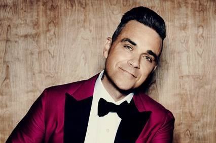 "Ya disponible el nuevo single de Robbie Williams, ""Love My Life"""